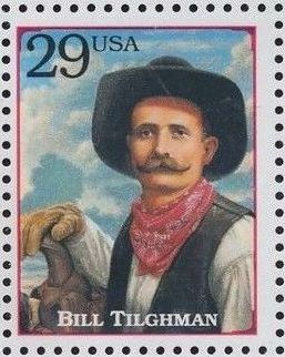 United States of America 1994 Legends Of The West r.jpg