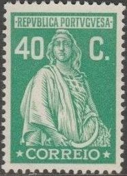 Portugal 1926 Ceres (London Issue) k.jpg