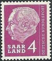 Saar 1957 President Theodor Heuss d.jpg