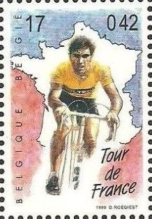 Belgium 1999 Journey Through the 20th Century (1st Group) m.jpg