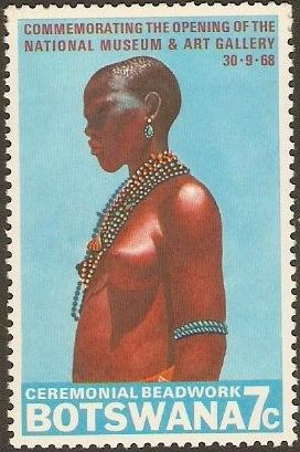 Botswana 1968 Opening of the National Museum and Art Gallery b.jpg