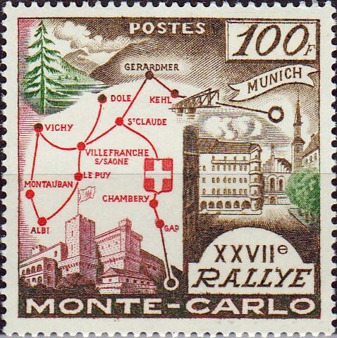 Monaco 1957 27th Monte Carlo Automobile Rally a.jpg