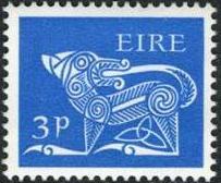Ireland 1969 Old Irish Animal Symbols c.jpg