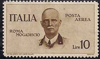 Italy 1934 65th Birthday of King Victor Emmanuel III and the Nonstop Flight from Rome to Mogadiscio f.jpg
