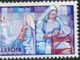 Malta 1976 Europa