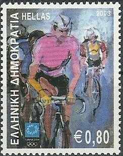 Greece 2003 Olympic Games - Athens 2004 d.jpg