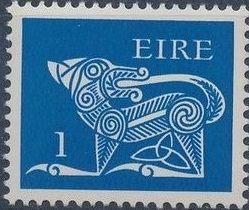 Ireland 1971 Old Irish Animal Symbols b.jpg
