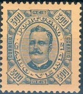 Cape Verde 1893-1895 Carlos I of Portugal m.jpg