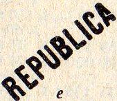 Angola 1914 D. Carlos I Overprinted