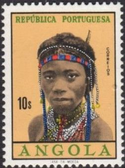 Angola 1961 Native Women from Angola m.jpg