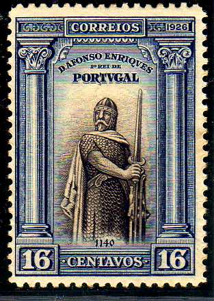 Portugal 1926 1st Independence Issue f.jpg