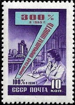 Soviet Union (USSR) 1959 Seven Year Plan (2nd Group) a.jpg