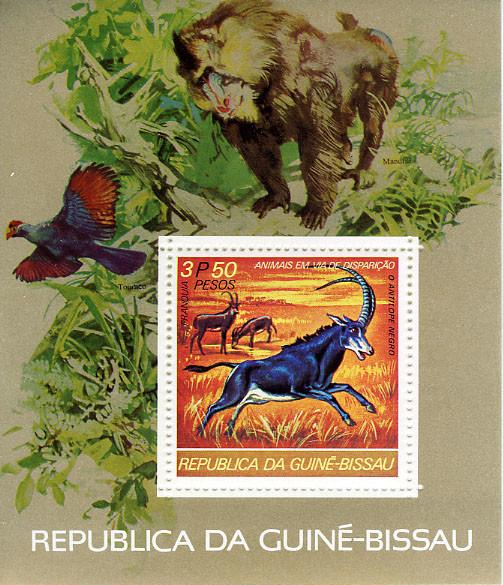Guinea-Bissau 1978 Endangered Species i.jpg