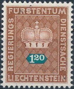 Liechtenstein 1968 Crown j.jpg