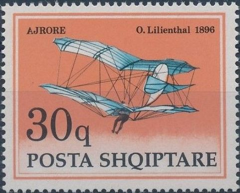 Albania 1992 Development of Aviation
