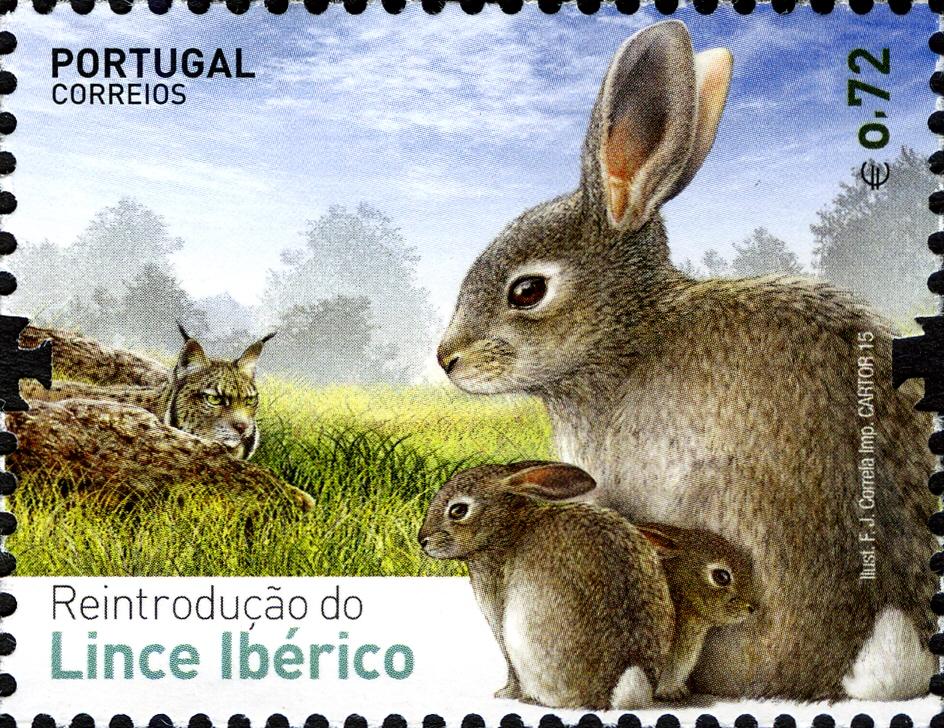 Portugal 2015 Reintroducing the Iberian Lynx into Portugal c.jpg