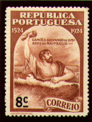 Portugal 1924 400th Birth Anniversary of Camões f.jpg