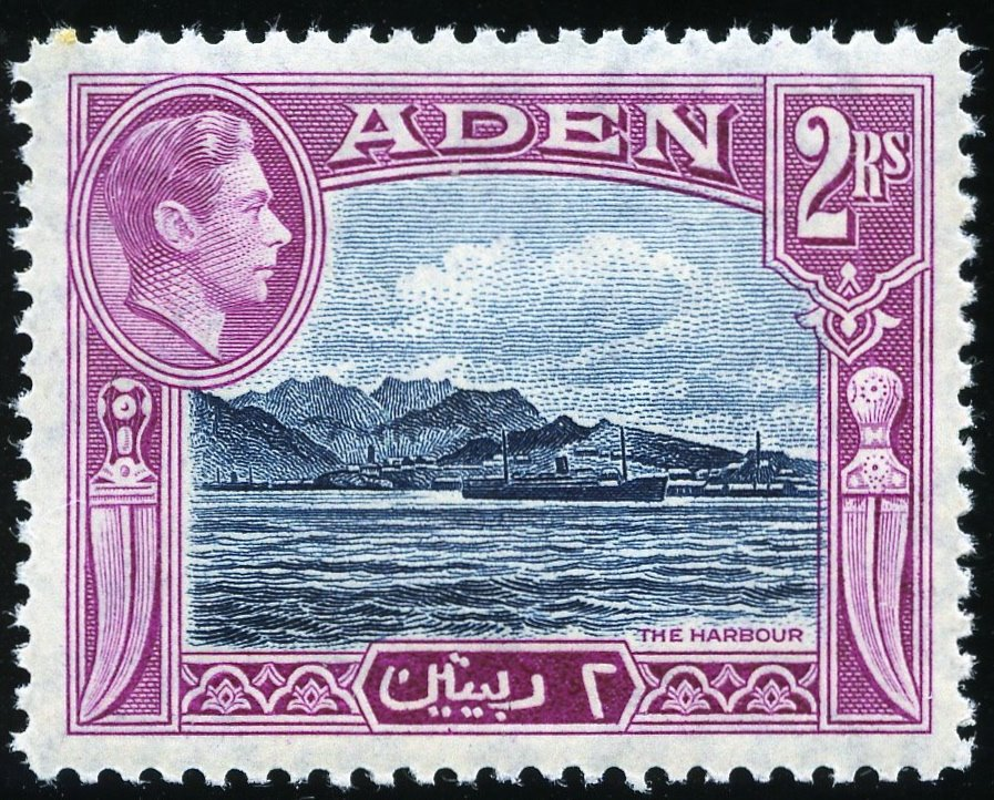 Aden 1939 Scenes - Definitives k.jpg