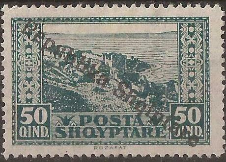 Albania 1925 Views of Cities Overprinted f.jpg