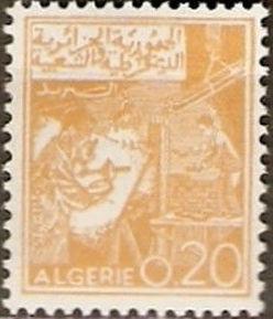 Algeria 1964 Professions (I) c.jpg