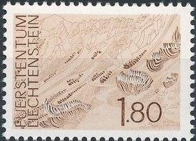 Liechtenstein 1973 Landscapes c.jpg