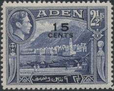 Aden 1951 King George VI Pictorials with New Values c.jpg