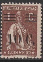 Portugal 1928 Ceres Surcharged c.jpg