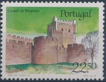 Portugal 1986 Castles and Arms (2nd Group) b.jpg