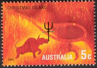 Christmas Island 2002 Year of the Horse d.jpg