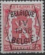 Belgium 1938 Coat of Arms - Precancel (4th Group) c.jpg