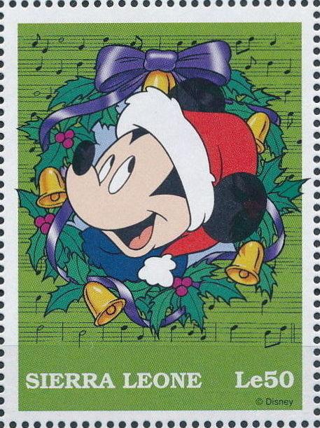 Sierra Leone 1997 Disney Christmas Stamps n.jpg