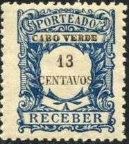Cape Verde 1921 Postage Due Stamps h.jpg