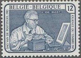 Belgium 1985 Stamp Day a.jpg