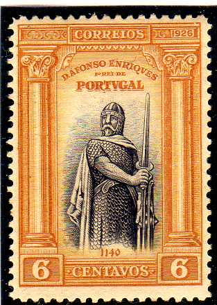 Portugal 1926 1st Independence Issue e.jpg