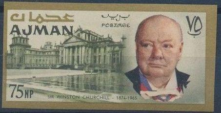 Ajman 1966 Winston Churchill k.jpg