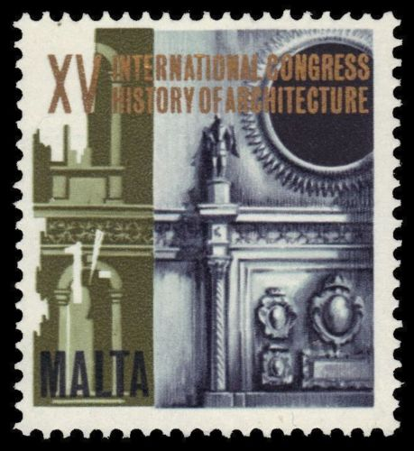 Malta 1967 15th Congress of the History of Architecture c.jpg