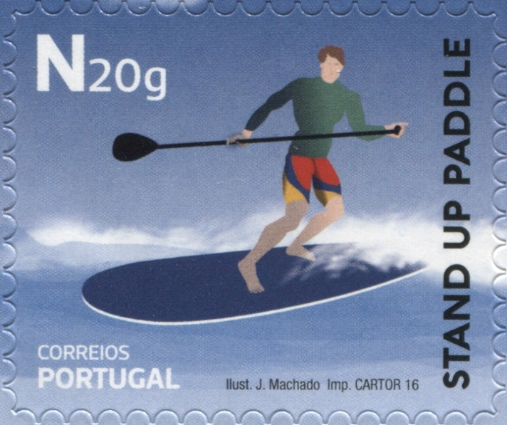 Portugal 2016 Extreme Sports (3rd Group)