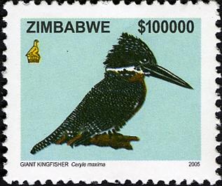 Zimbabwe 2005 Birds from Zimbabwe j.jpg