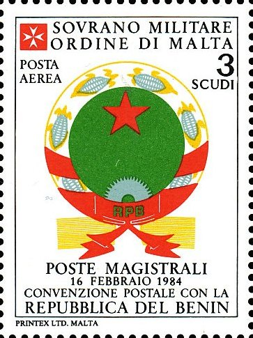Sovereign Military Order of Malta 1986 Agreements Concluded by The Postal j.jpg