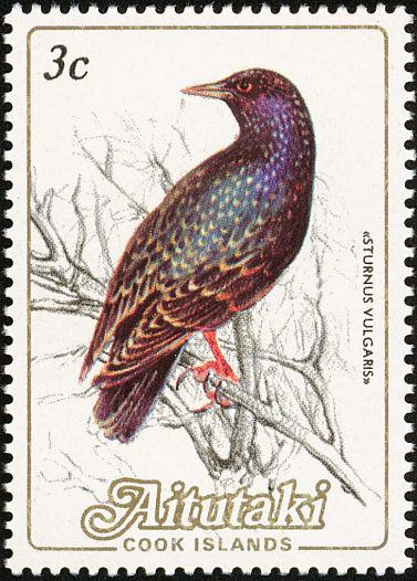 Aitutaki 1984 Local Birds (1st Group) b.jpg