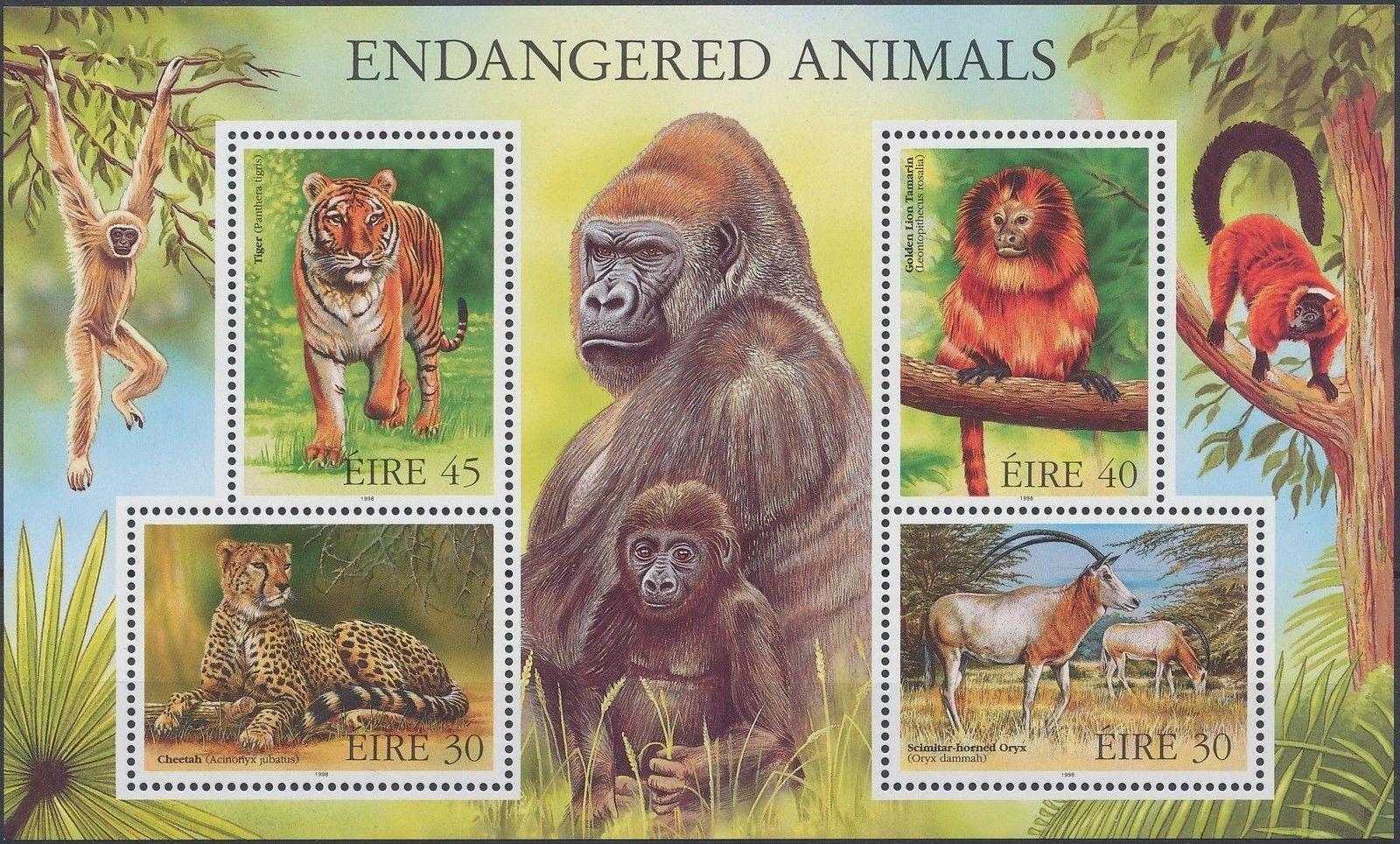Ireland 1998 Endangered Animals w.jpg