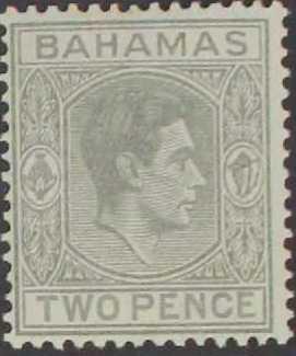 Bahamas 1938 George VI d.jpg