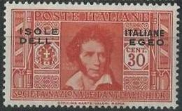 Italy (Aegean Islands) 1932 Dante Alighieri Society Issue e.jpg