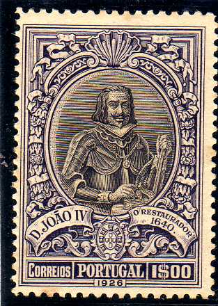 Portugal 1926 1st Independence Issue n.jpg