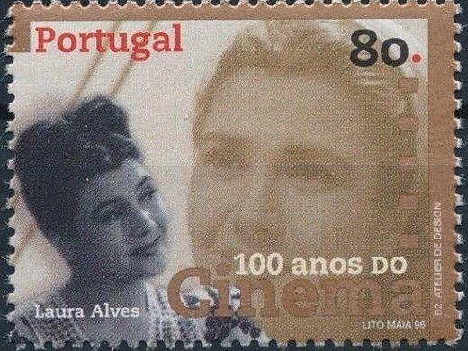 Portugal 1996 Centenary of Portuguese Cinema c.jpg