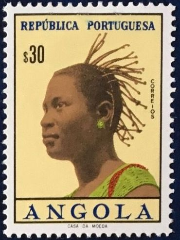 Angola 1961 Native Women from Angola c.jpg
