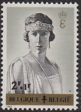 Belgium 1962 Surtax for Anti-tuberculosis Works - Belgian Queens d.jpg