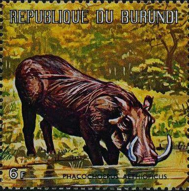 Burundi 1971 Animals x.jpg