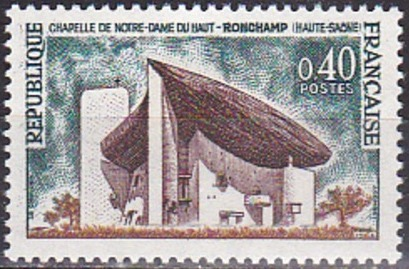 France 1965 Tourism
