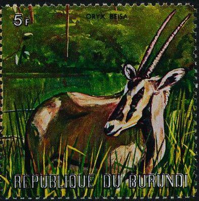 Burundi 1971 Animals u.jpg